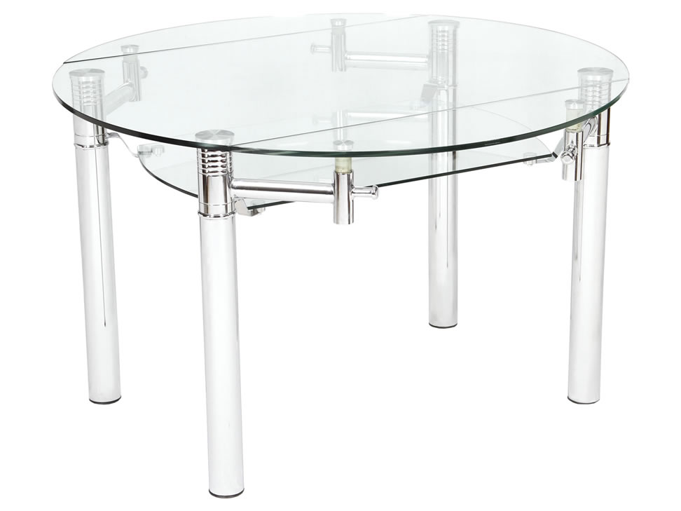 Picasso mesa trendy transparente liverpool es parte de mi vida for Comedores cyber monday