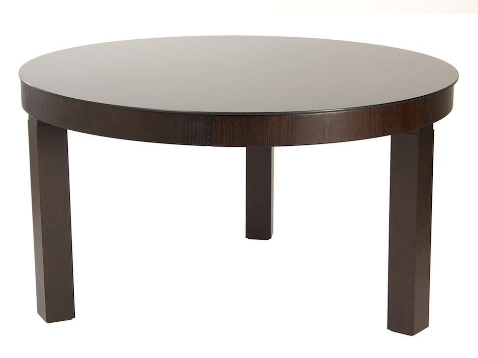 Mesas contemporaneas comedor redondas - Mesas de comedor redondas modernas ...