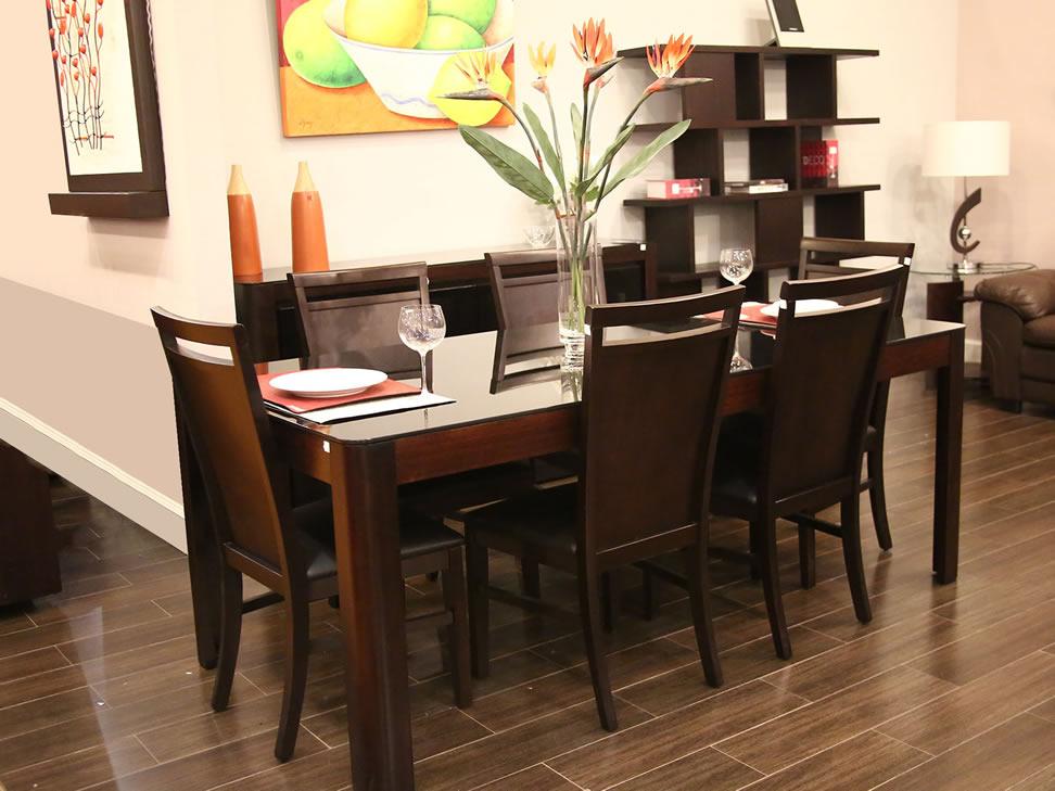 Comedores liverpool es parte de mi vida for Comedores modernos en puebla