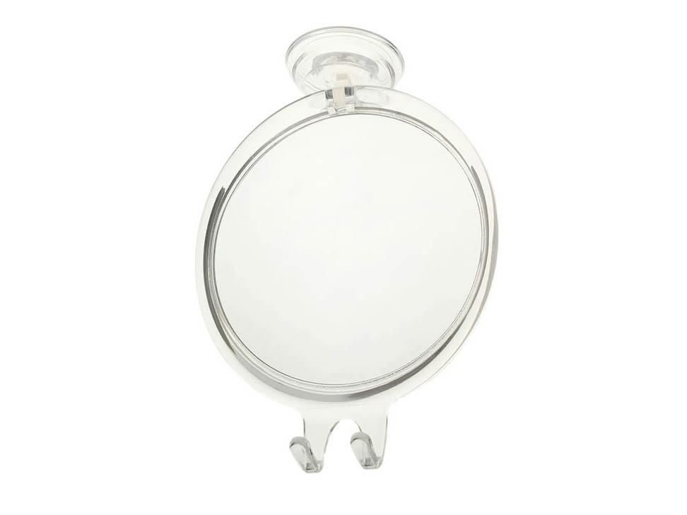 Interdesing espejo redondo transparente liverpool es parte for Espejo transparente