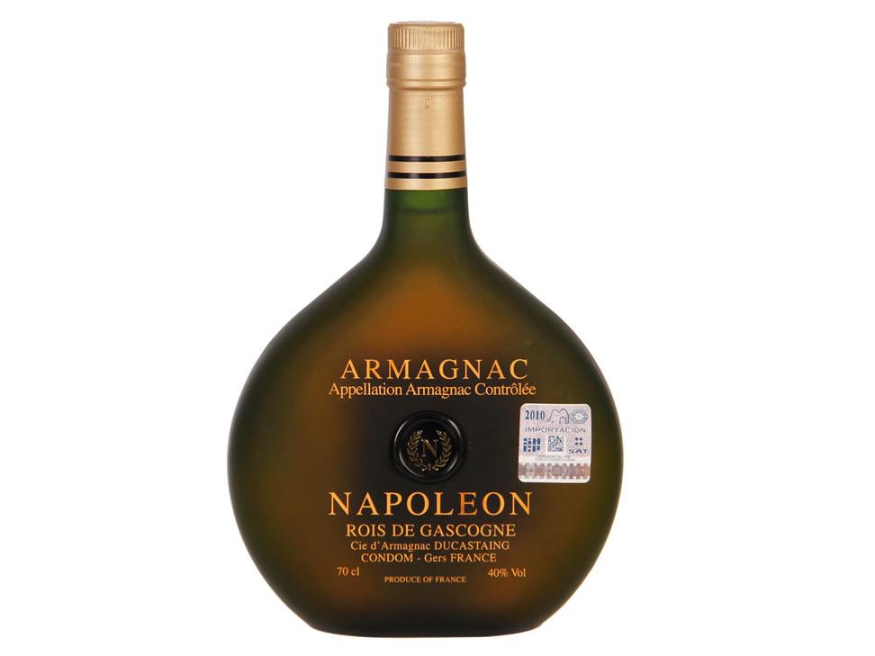 Наполеон Коньяк Или Бренди С Доставкой